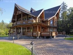 Продается дом за 1 001 970 000 руб.